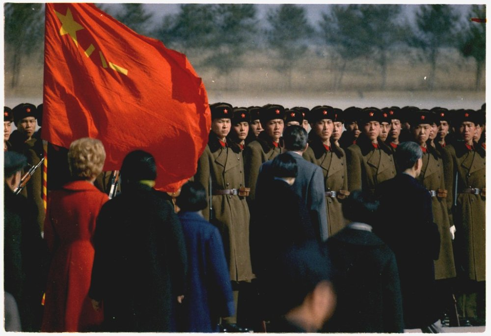 A Nixon Strategy to Break the Russia-China Axis   The National Interest