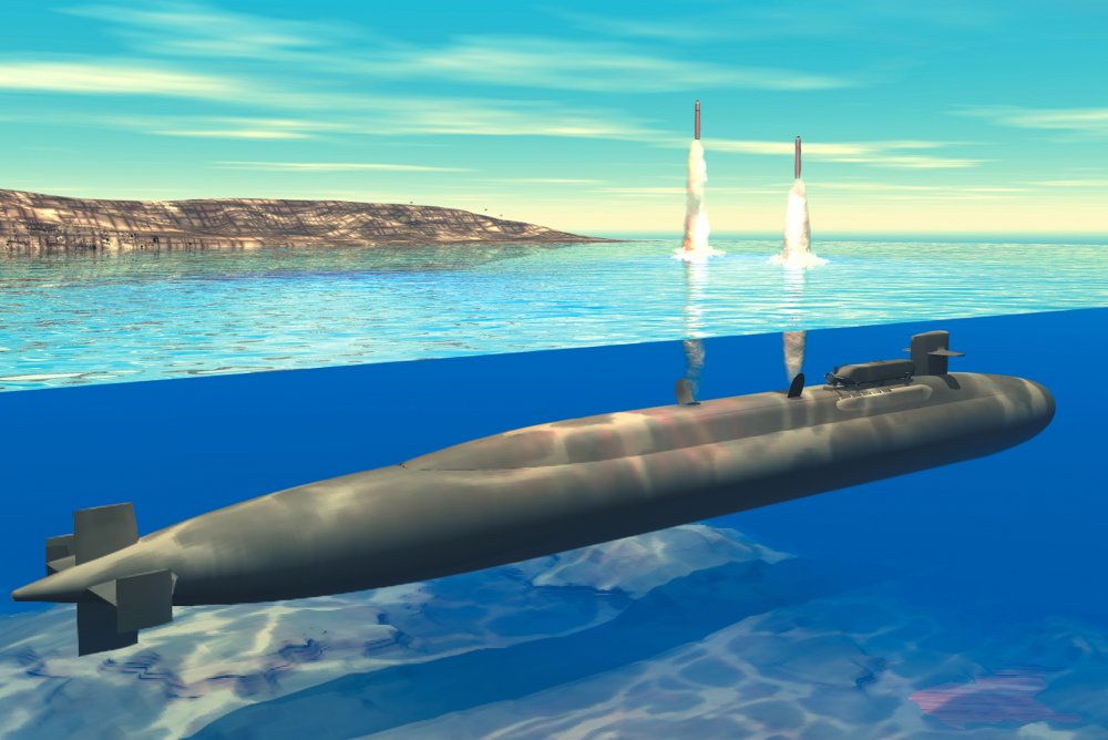China's Submarine Dream (And Nightmare for the U S  Navy): 'Hunt for