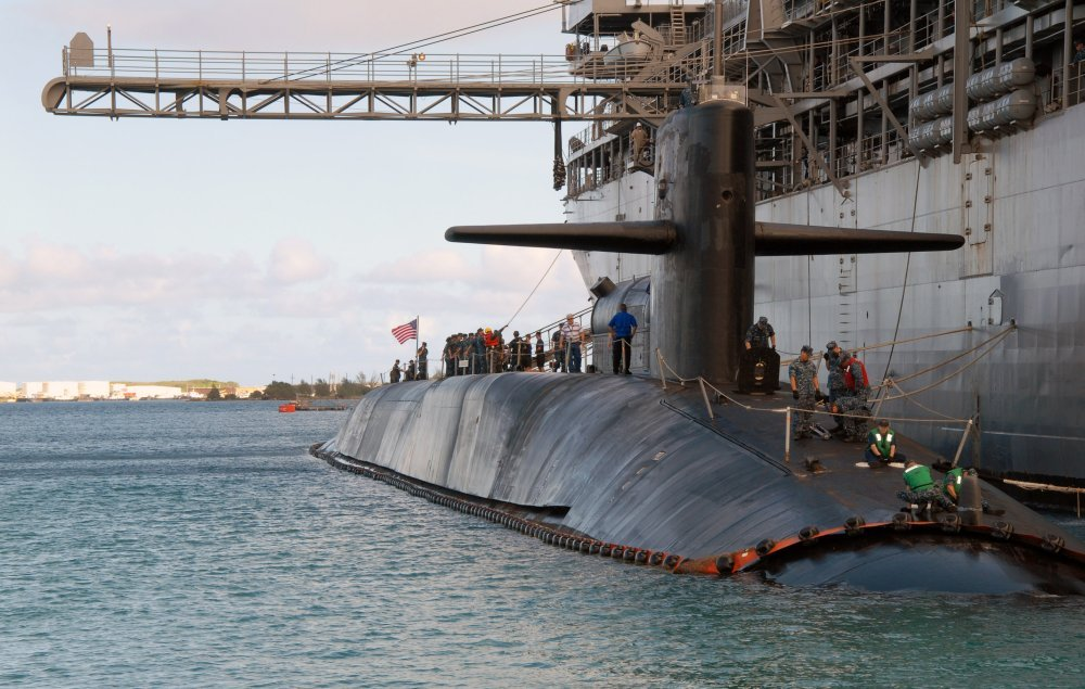 The Navy Is Closer to Getting Its Next Nuclear Armed Submarine | The