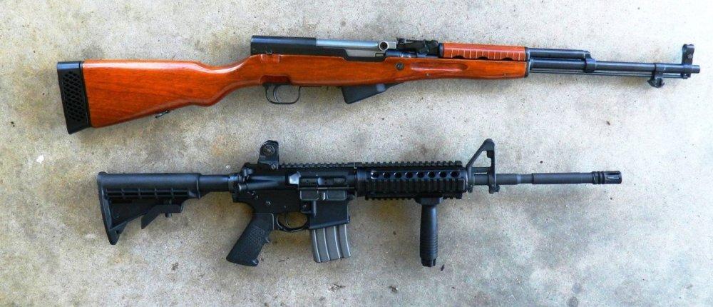 Cheap Military Surplus >> Meet The 5 Best Military Surplus Rifles M1 Garand And Sks