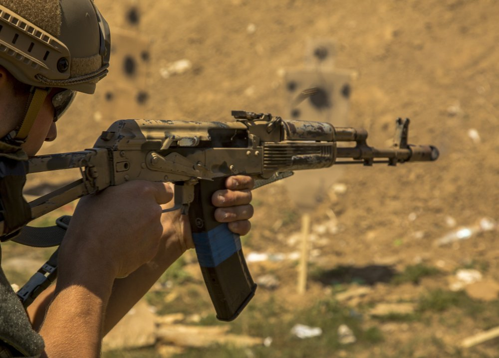 Why This AK-47 on Steroids Could Be the Most Powerful Gun on the
