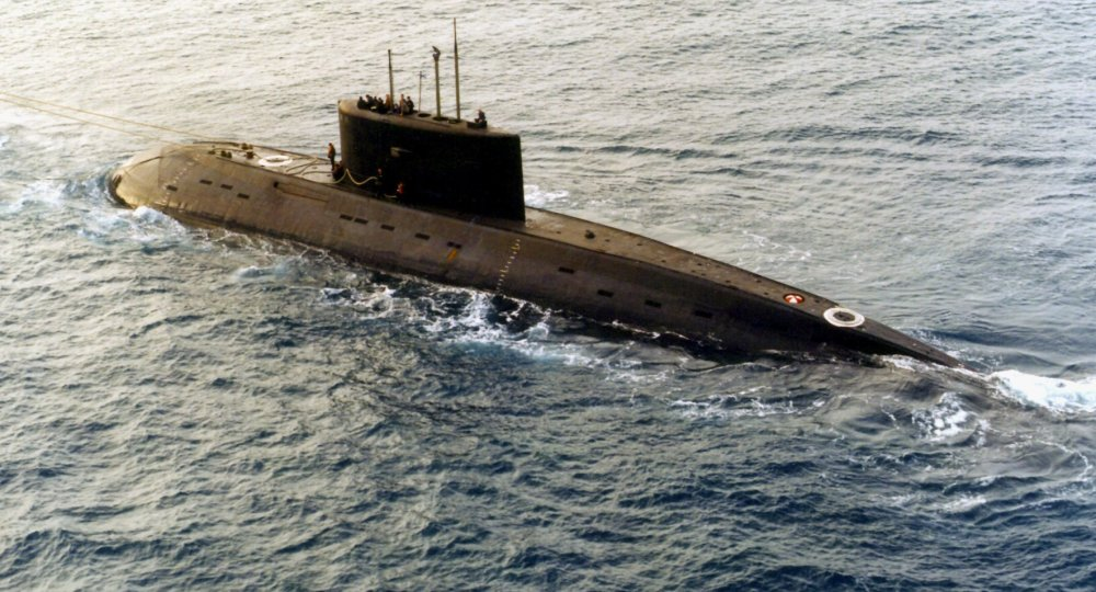 iran's submarines: a threat to the navy or paper tiger?