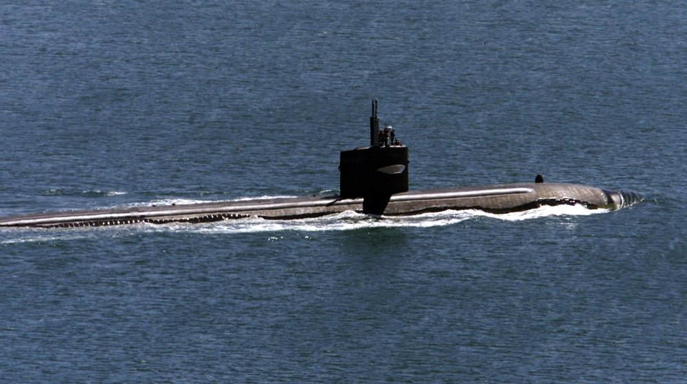 In 1963, a Navy Submarine Sank Mysteriously  How the Crew Died Is