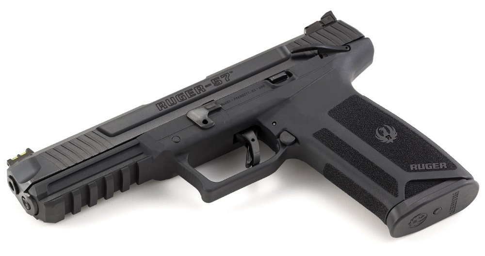 Ruger 57 Why It Might Be The Best Gun
