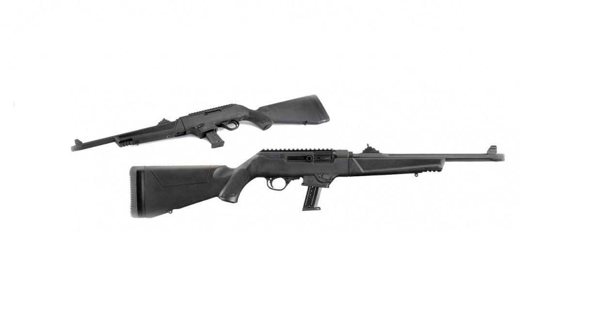 Ruger's New PC Carbine: The Ultimate Hybrid Firearm? | The