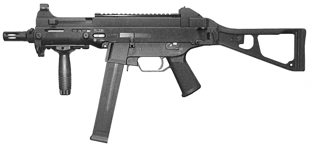 Behold: The 5 Best Pistol Caliber Carbines (PCCs) on the