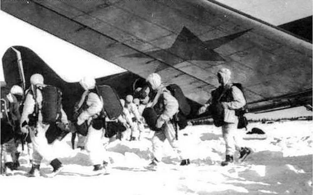 Russian Paratroopers Caused Havoc in World War II—Here's How