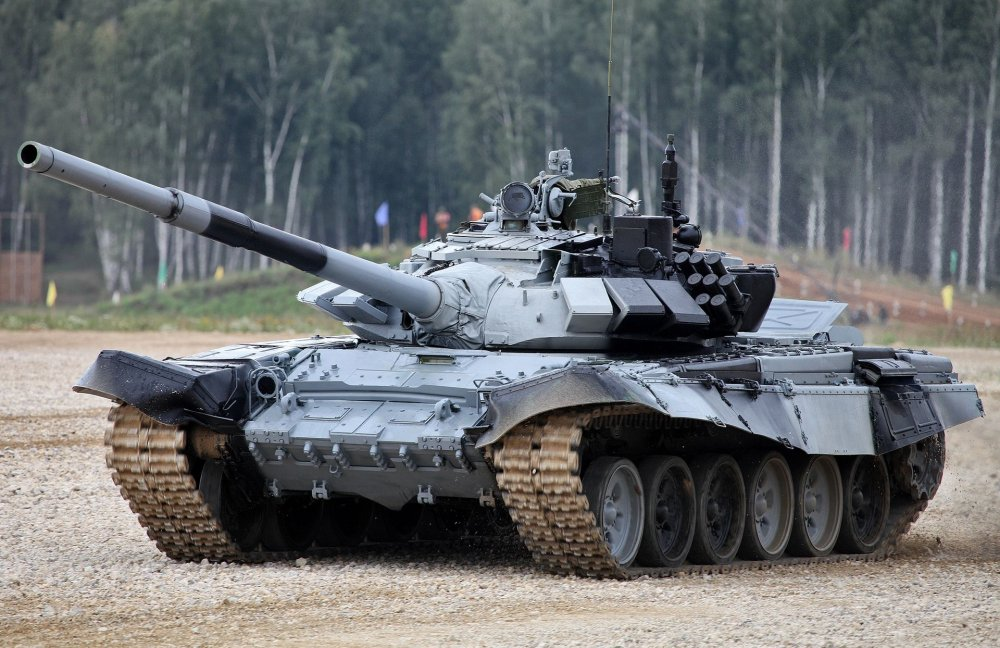 Russia will have 6 000 more tanks in its army the national interest - Army tank pictures ...