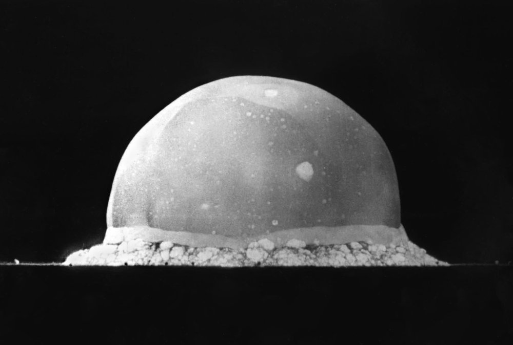 This Was America's Secret Cold War Strategy to Nuke Russia