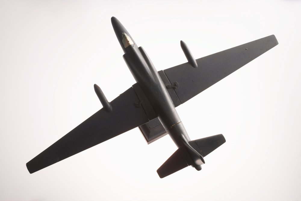 No Plane Has Made More History Than the U-2 (And It Never