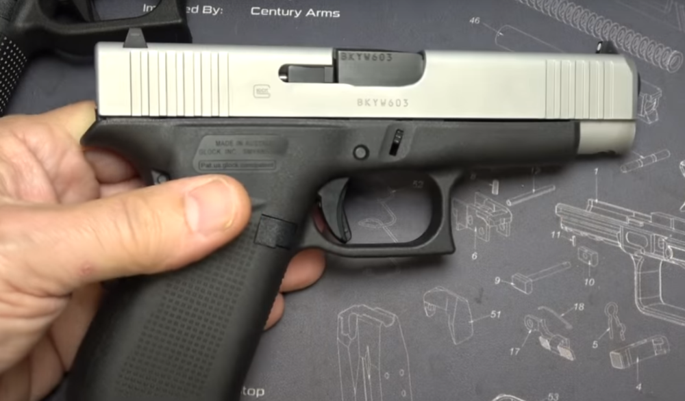 The Glock 48: Could This Be the Best Gun Glock Ever Made