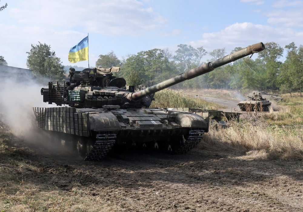 Ukraine's Military Is Back | The National Interest
