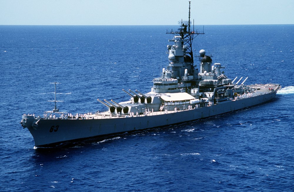 Step Aboard the 5 Most Deadly Battleships of All Time | The