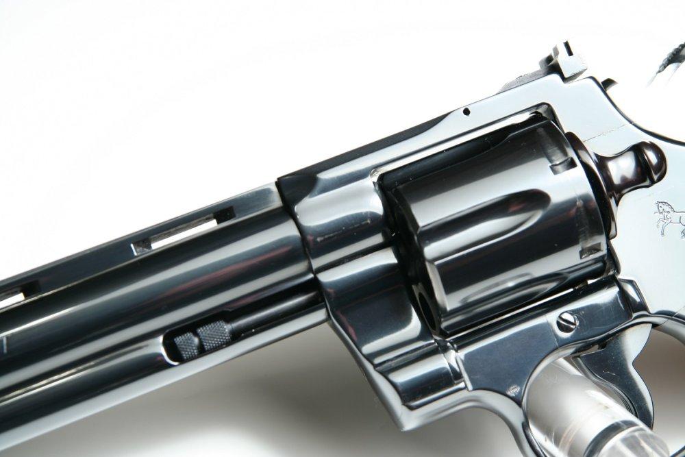 Meet the 5 Best  357 Caliber Guns on Planet Earth   The