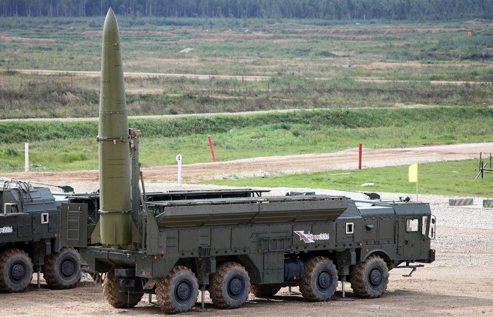 Por que o míssil russo Iskander é tão mortal