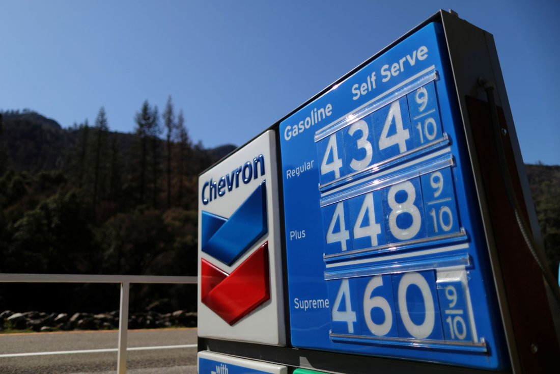 Low Gas Prices >> Explainer Why Gas Prices Go Up And How To Keep Them Low The
