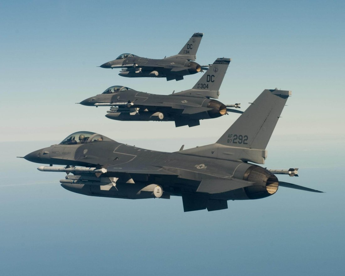 What India Could Do With The F 16 Turn It Into A Viper