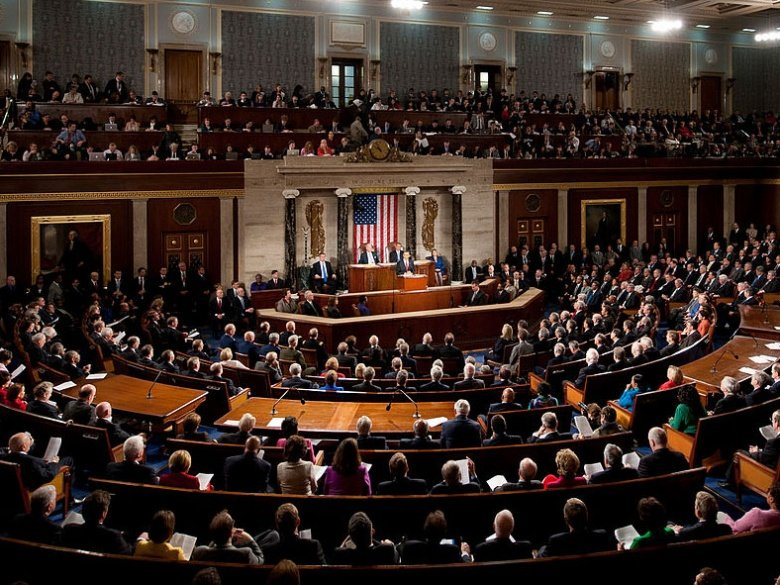 7 Facts About The Us State Of The Union The National Interest