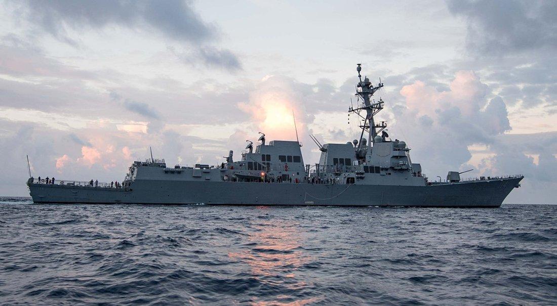 the u s navy needs to get bigger and huntington ingalls has plans