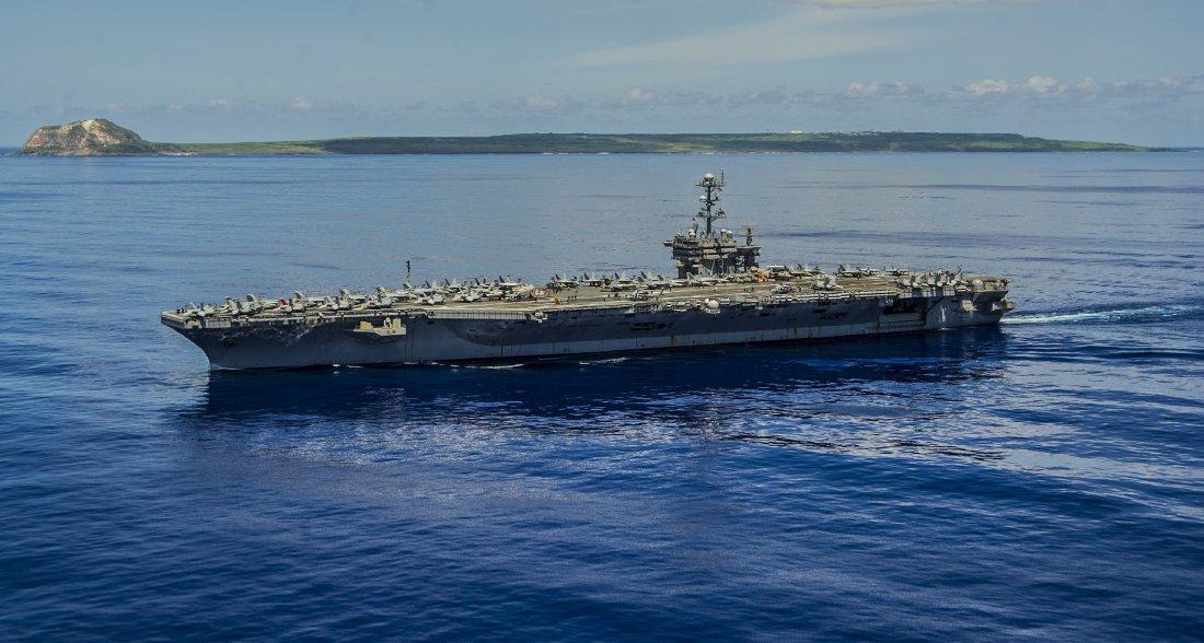 ocean carriers case