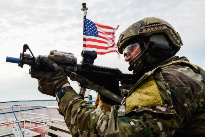 learning the limits of american military power the national interest