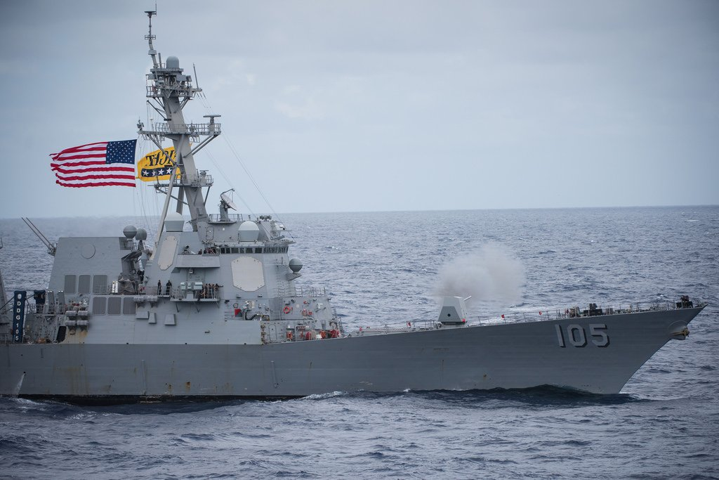 a65e7ce78c1 5 Most Deadly Naval Surface Ships on Planet Earth