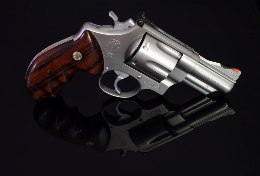 smith wesson s 44 magnum revolver why you should fear the dirty