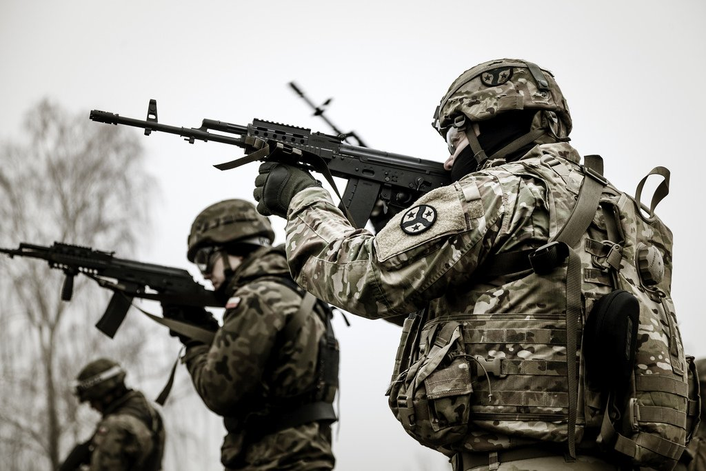 Image result for THE ARMY