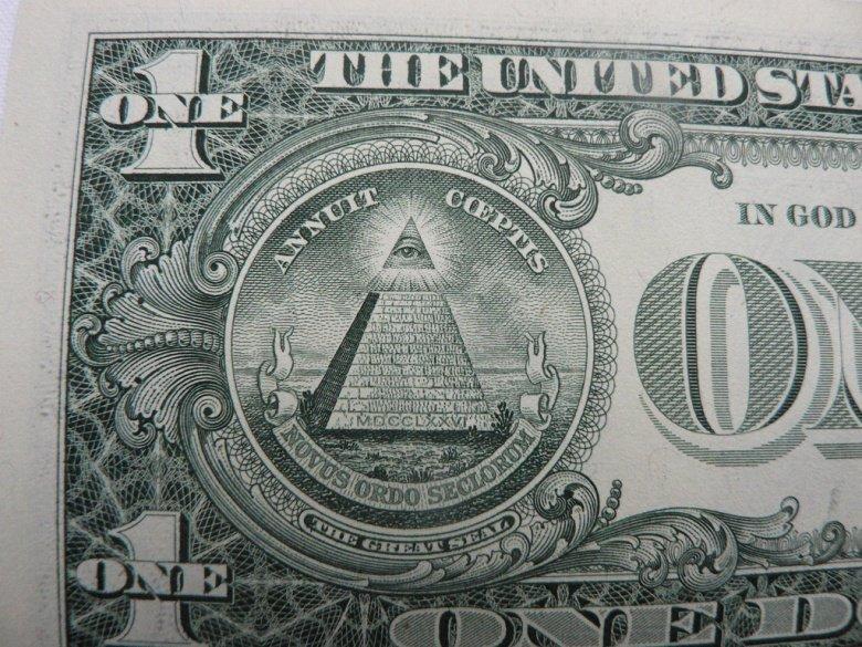 King Of The World Why Almighty Us Dollar Dominates