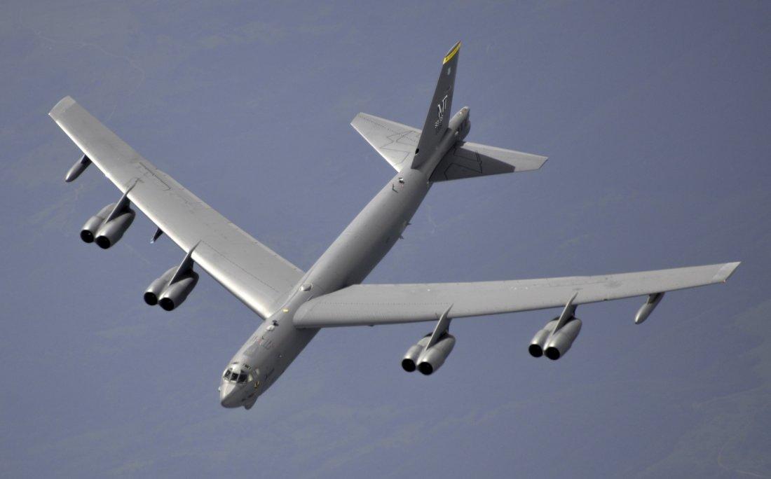 الجيش الأمريكي ينشر الصور الأولى لصاروخ AGM-183A فوق الصوتي. 5502408
