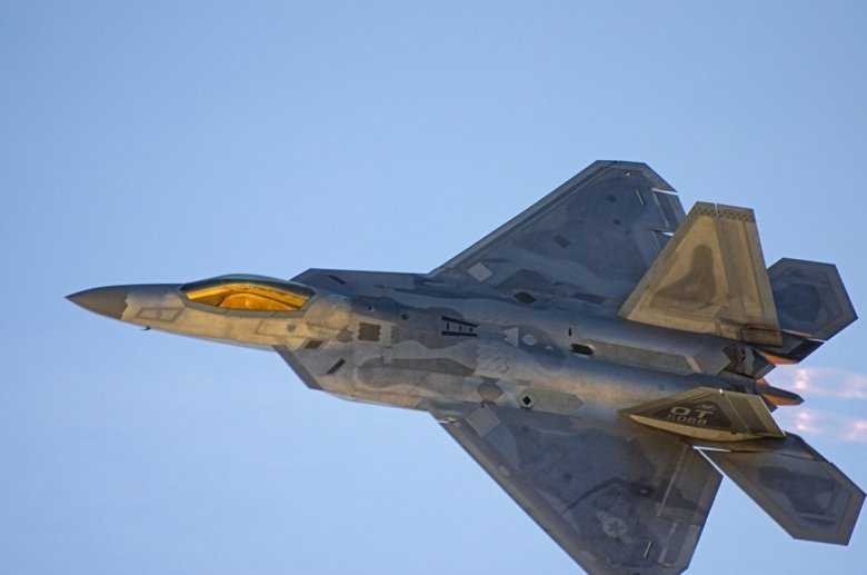 america s f 22 raptor stealth fighter is a killer but it can be