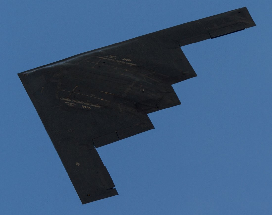 Meet the 1 Big Problem the B-2, F-35 and New B-21 Share