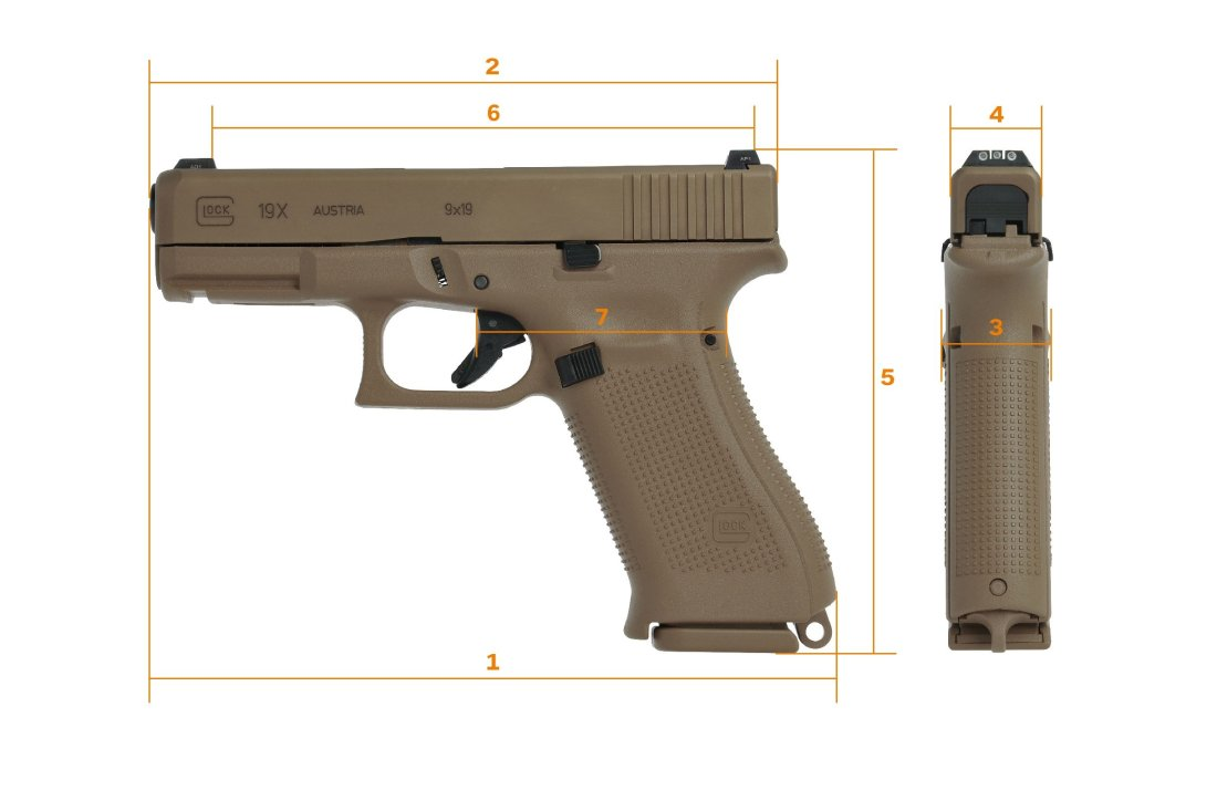 The Glock Handgun the Army Rejected Can Now Be Yours | The National ...