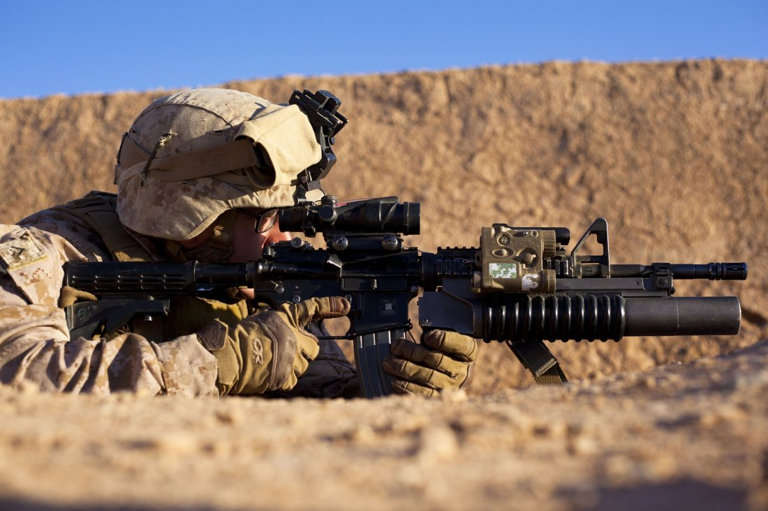 the army needs to replace the m4 carbine what would make the