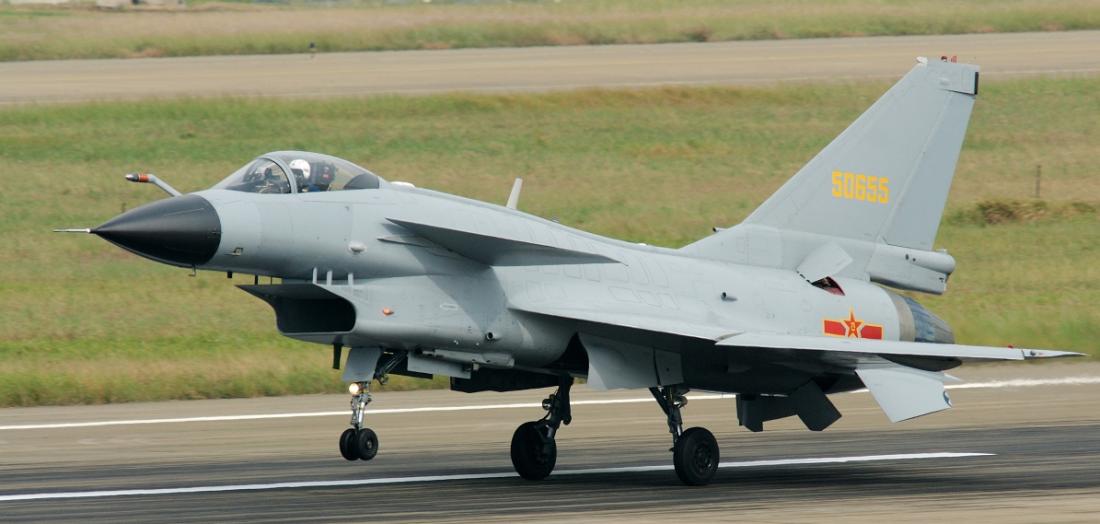 Resultado de imagen para J-10