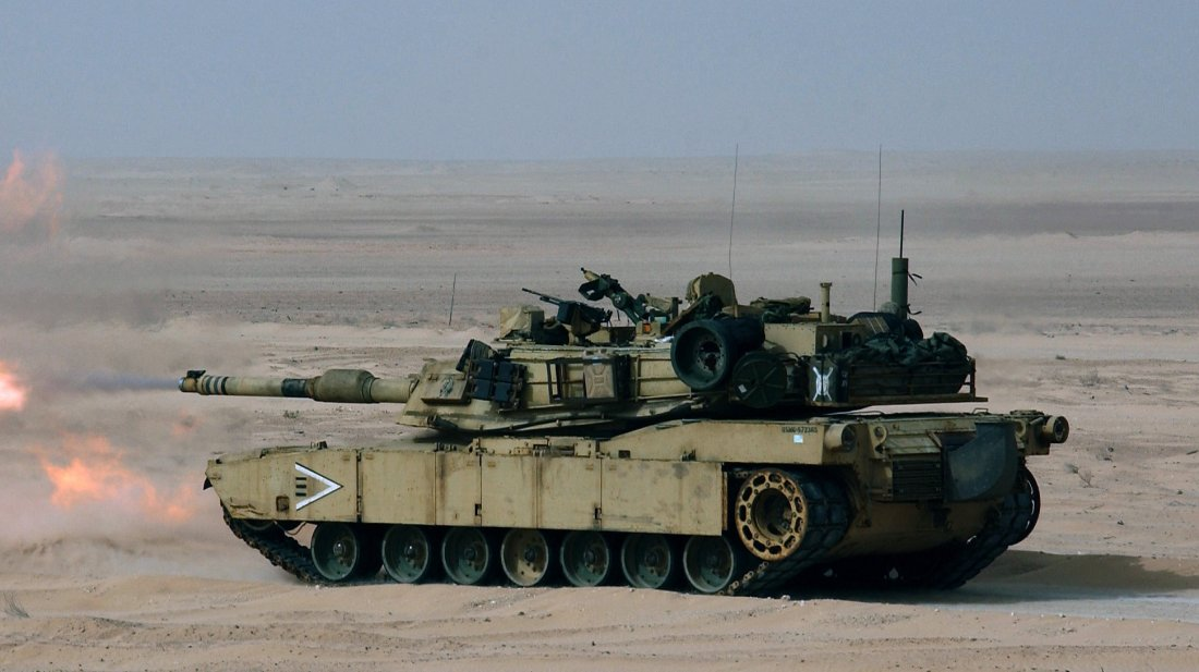 the army is upgrading 100 m1 abrams main battle tanks here is