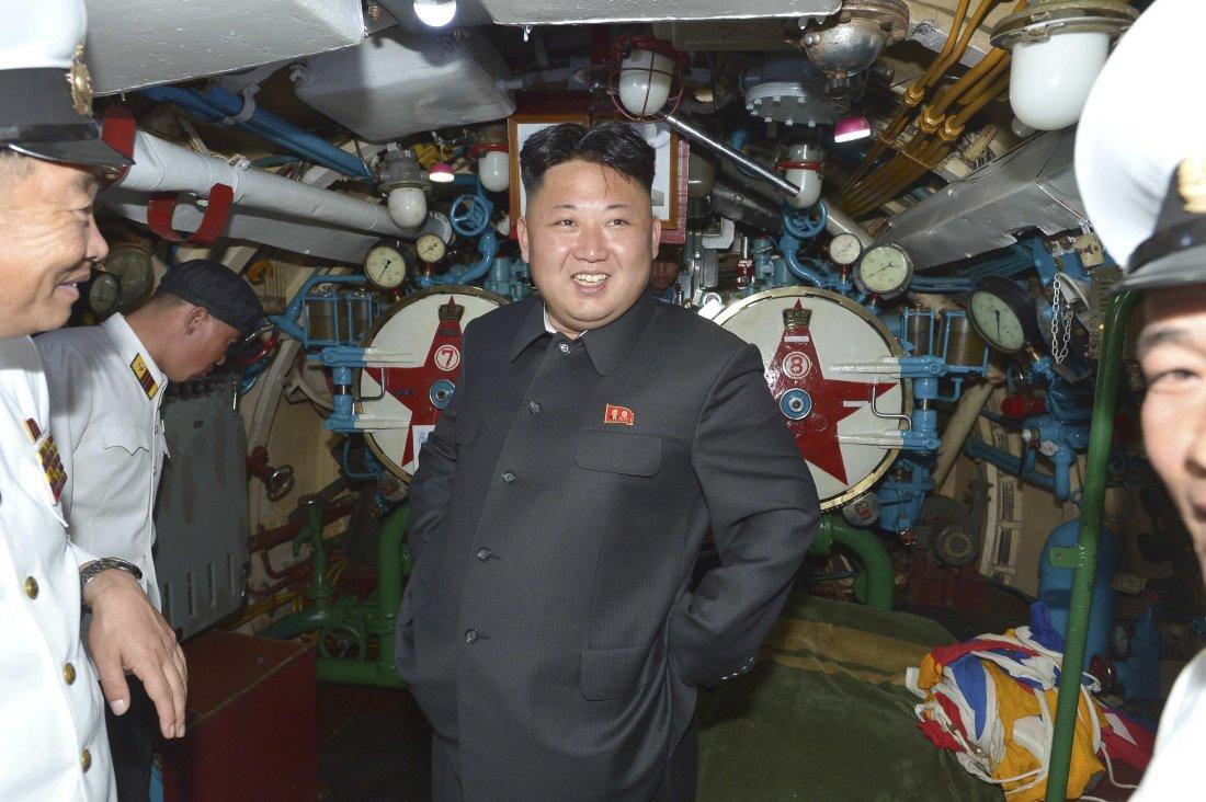КНДР не пойдет на одностороннее разоружение