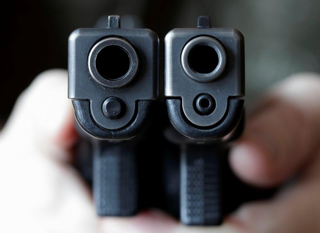 Desarrollo y Defensa: La Glock 21: ¿la mejor arma para el ejército ...
