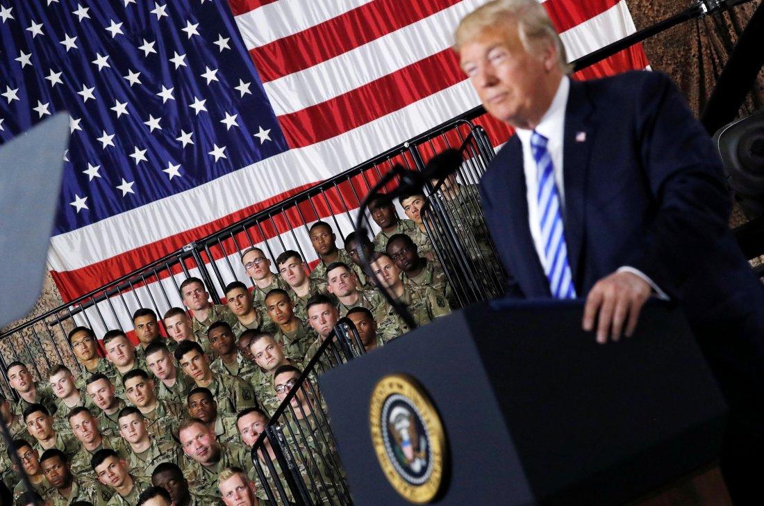 AVIONI VEĆ BILI U ZRAKU! New York Times: Tramp odobrio napad na Iran, otkazao ga je u zadnji čas