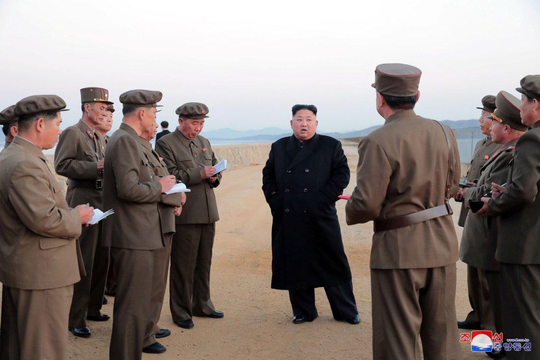 US envoy optimistic about North Korea despite latest friction