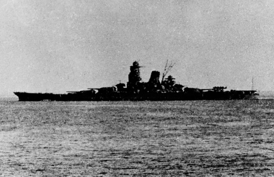 a4627c96b Eating Too Much Rice Almost Sank the Japanese Navy