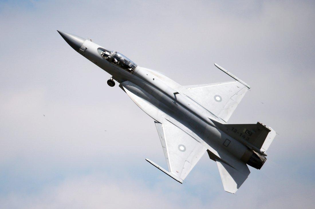 J 17 JF-17 Fighter: ...