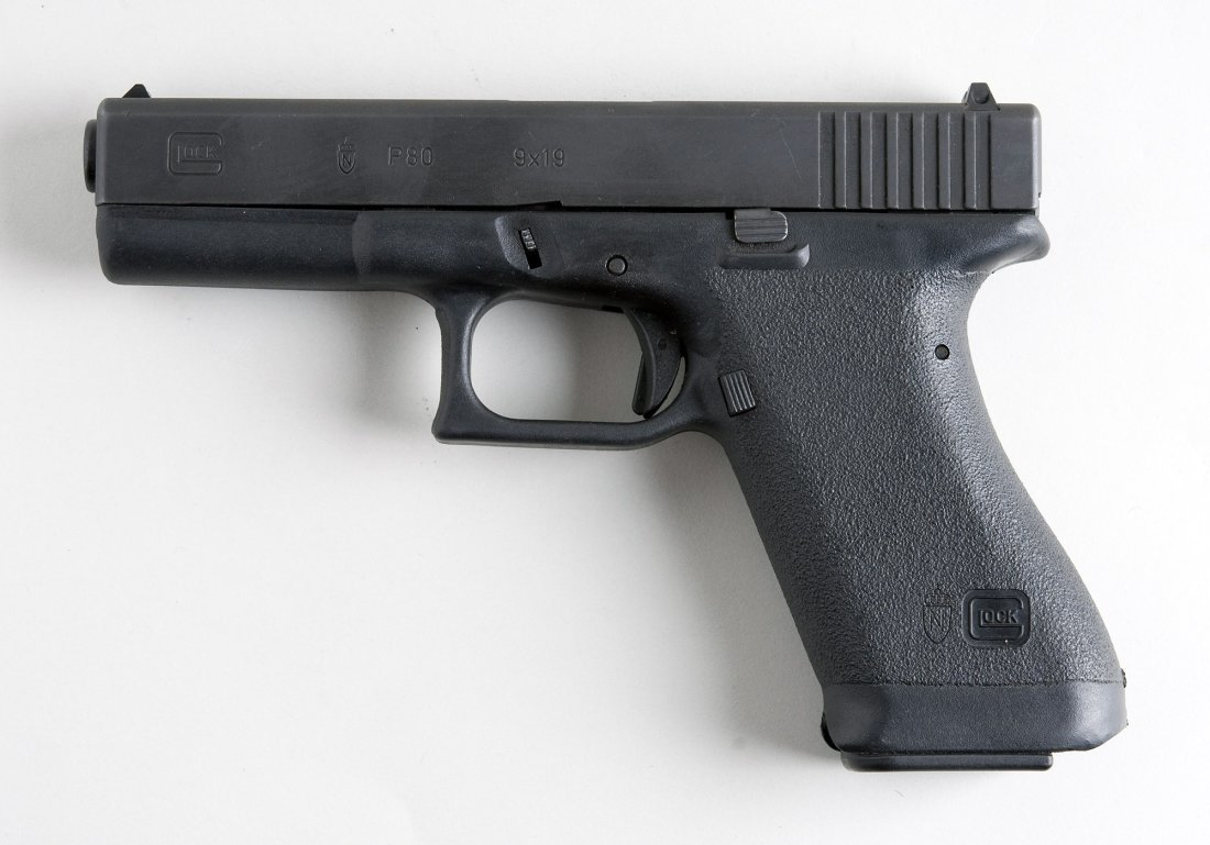 why the glock 18 might be the most deadly gun on planet earth thewhy the glock 18 might be the most deadly gun on planet earth