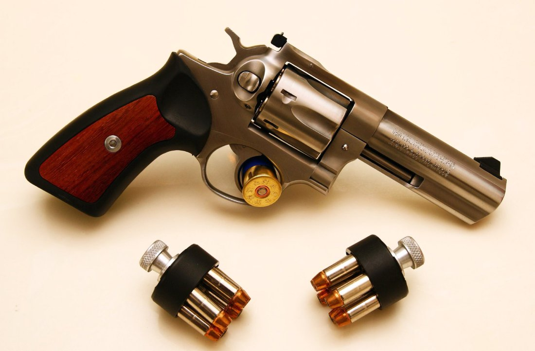 5 best 22 caliber guns on the planet (ruger made the cut, twice