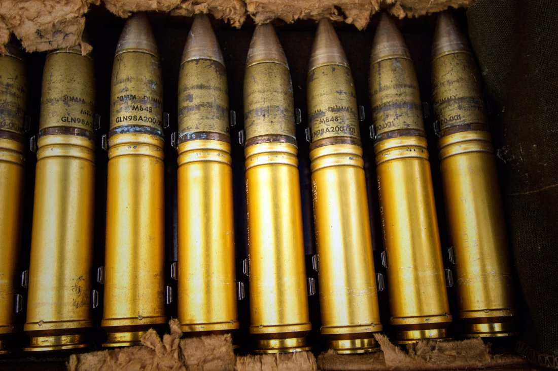 these are the 5 most deadly types of bullets the national interest