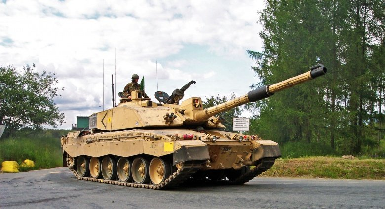 ce7400973d1c As Other Countries (Think Russia) Build Better Tanks