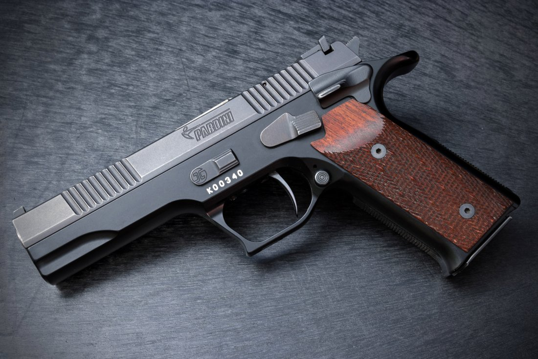 The 5 Best .45 Caliber Handguns on the Planet | The National Interest
