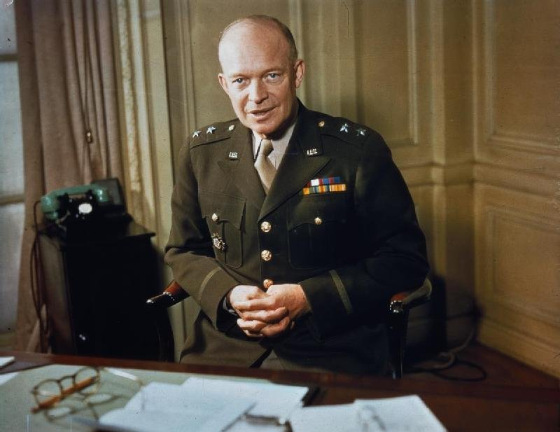 Image result for eisenhower