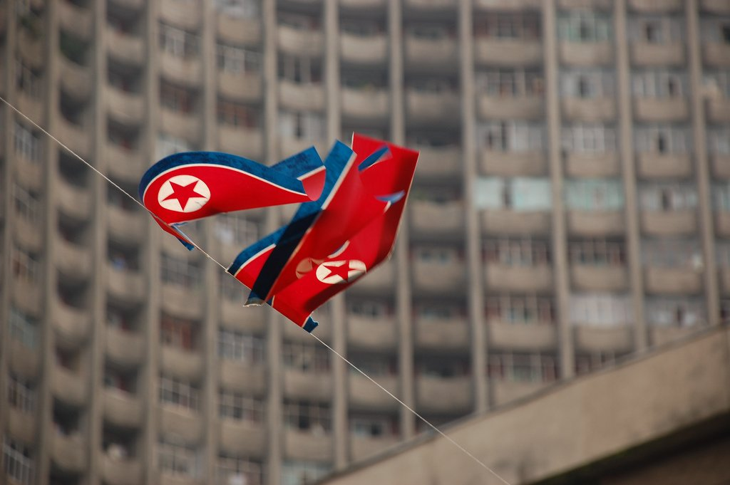 North Korea Why No Side Of The Conflict Has Reason To Budge The