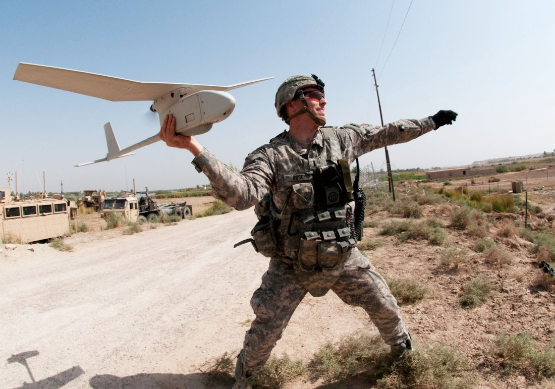 american soldiers will dominate the battlefield with this new tech